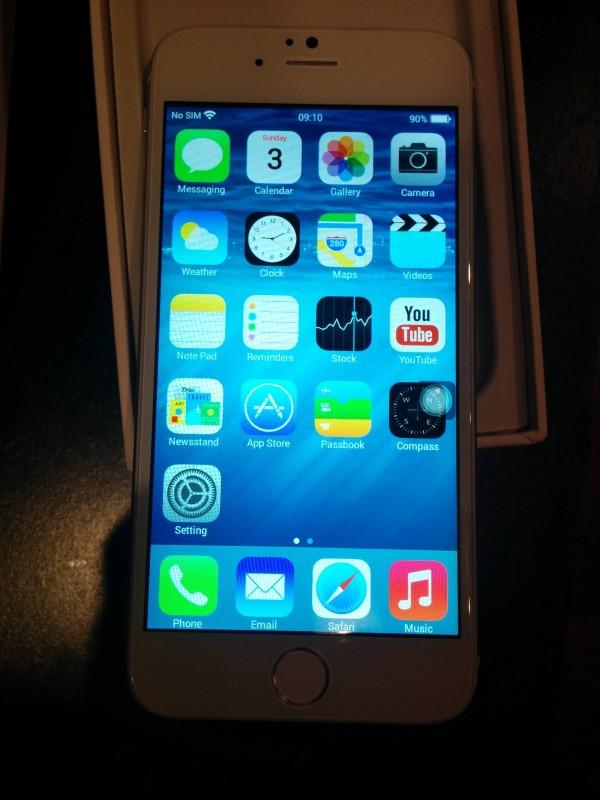 iphone 6 replica
